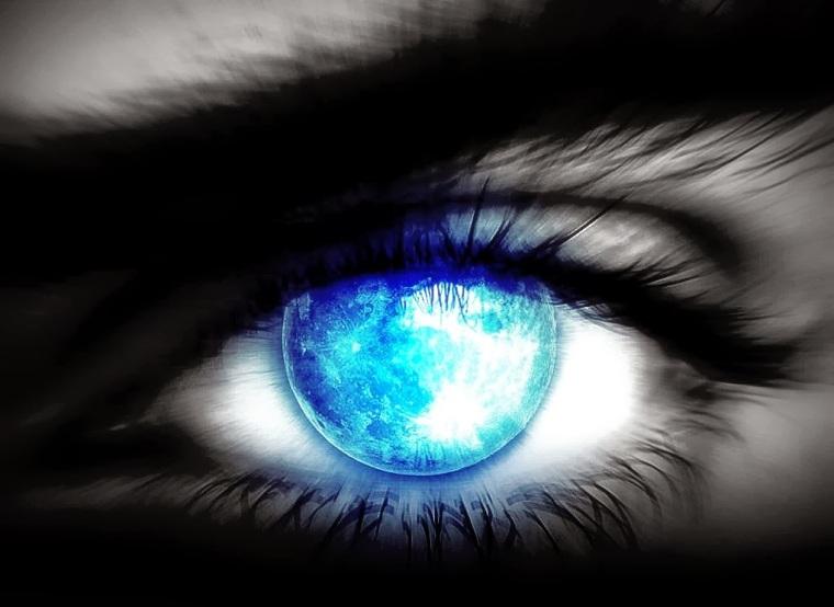 Seth Phoenix Eye