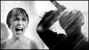Psycho movie image
