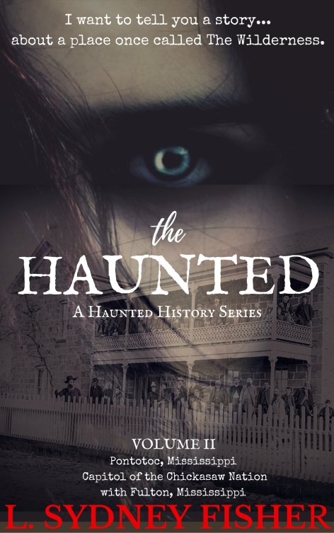 The Haunted: Legends from The Wilderness