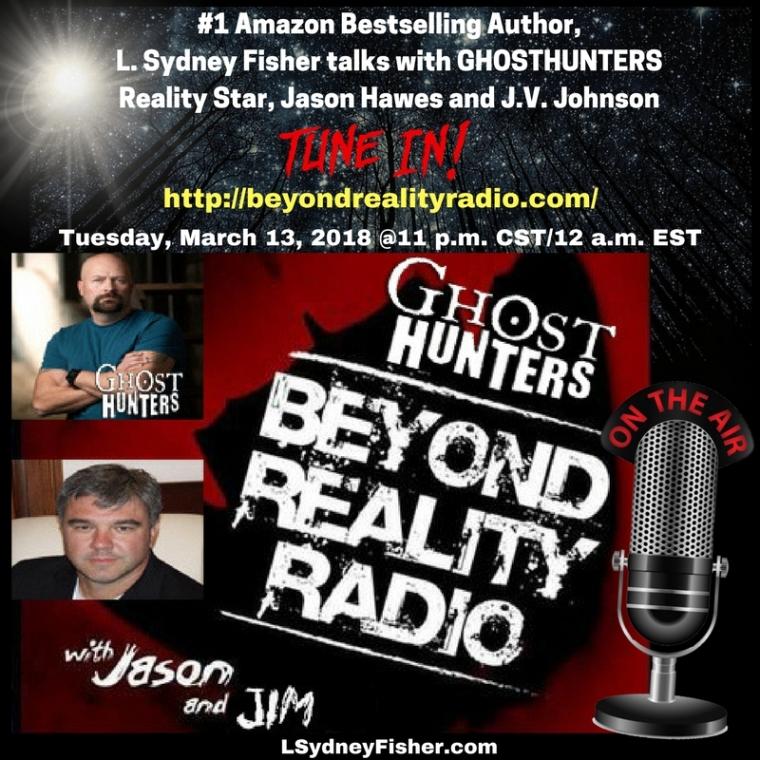 Beyond Reality Radio Show Promo (1)