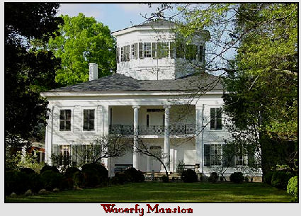 Waverly Mansion