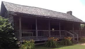 Oren Dunn Cabin