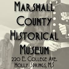 Marshall County Museum Pic