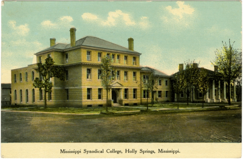 Marshall County Museum